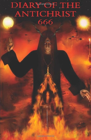 David Cherubim's The Diary of the Antichrist 666