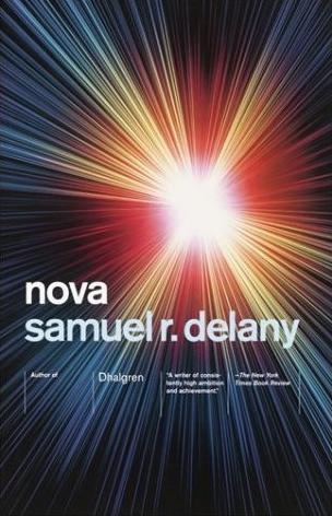 Samuel R Delany's Nova from Vintage