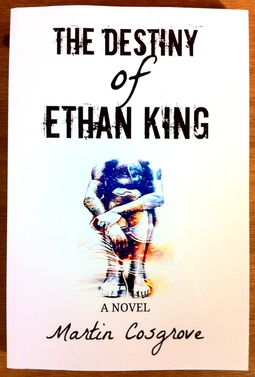 Martin Cosgrove's The Destiny of Ethan King