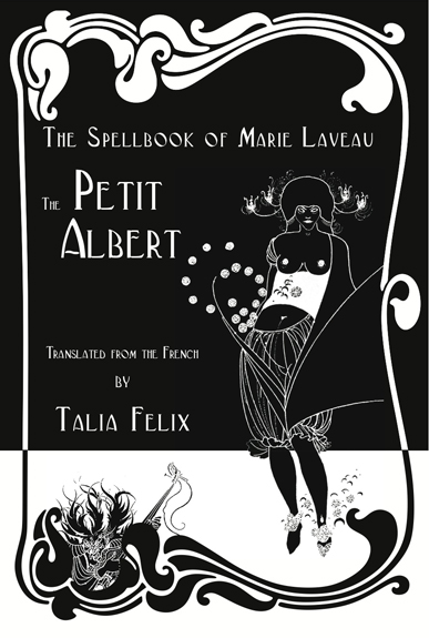 Talia Felix's translationg of Petite Albert from Hadean Press