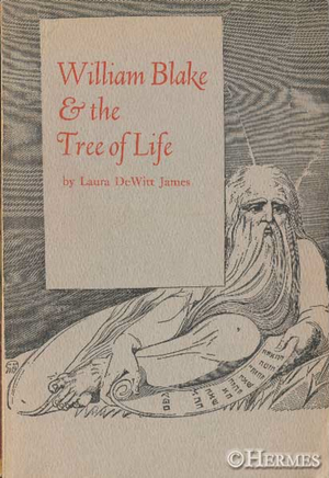 Laura DeWitt James' William Blake and the Tree of-Life from Shambhala