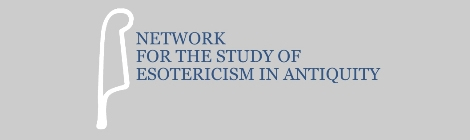 Network for the Study of Esotericism in Antiquity