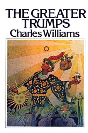 Charles Williams' The Greater Trumps