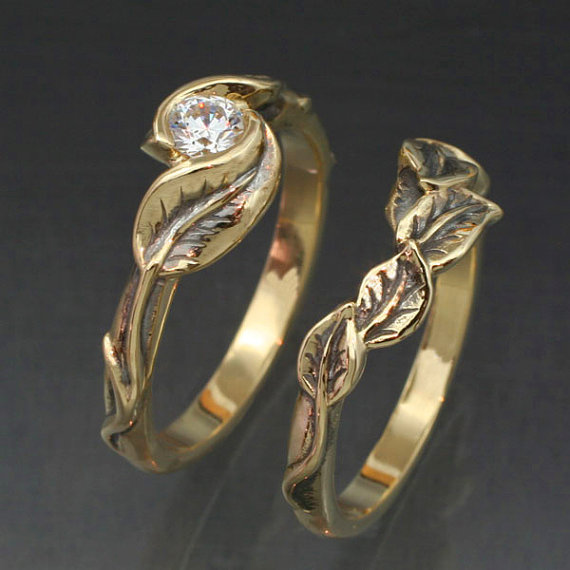 the most expensive wedding ring leaf design wedding rings With leaf design wedding rings