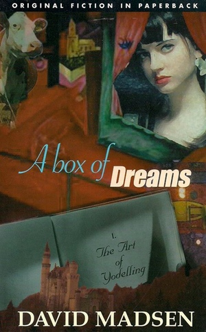 David Madsen's A Box of Dreams from Dedalus