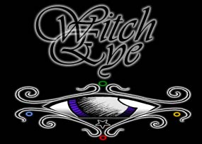 Witch Eye: a Journal of the Feri Uprising
