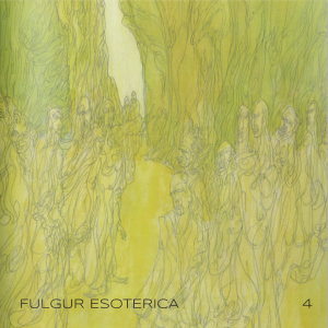 Fulgur Esoterica's Catalogue 4