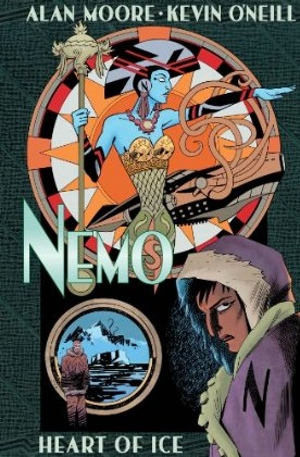 Alan Moore and Kevin O'Neill's Nemo from Top Shelf Productions