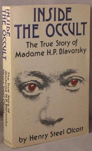 Henry Steel Olcott's Inside the Occult