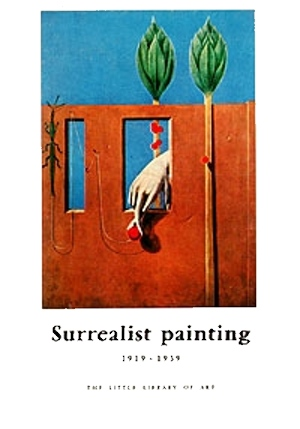 Jose Pierre's Surrealist Painting 1919-1939