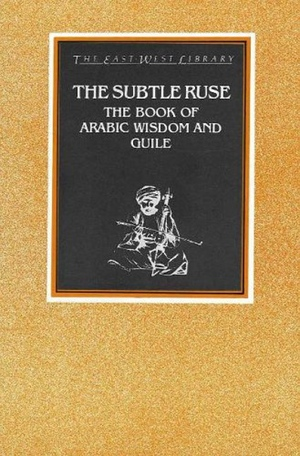 Rene R Khawam's The Subtle Ruse