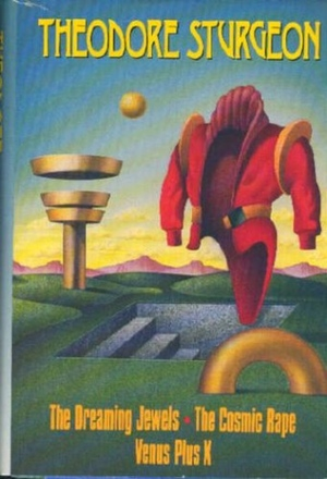 Theodore Sturgeon's The Dreaming Jewels