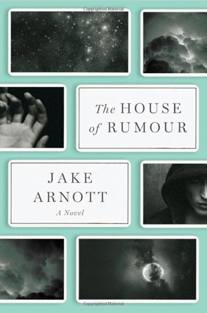 Jake Arnott's The House of Rumor