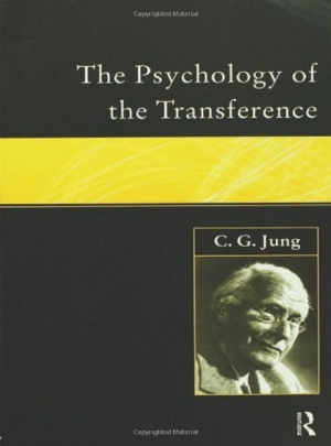 C G Jung's The Psychology of Transference
