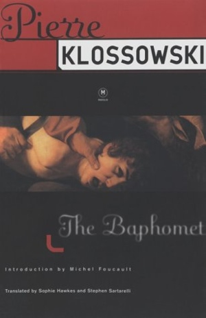 Pierre Klossowski's The Baphomet