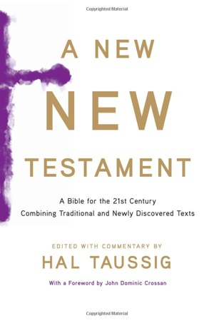 Hal Taussig's A New New Testament