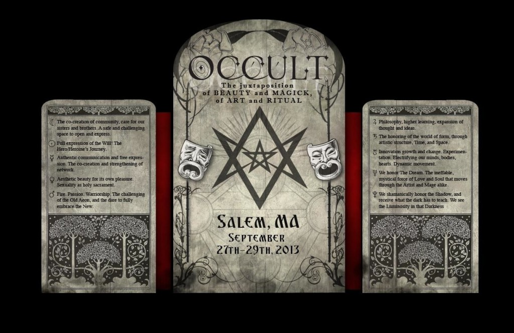 OCCULT-art-salem-poster