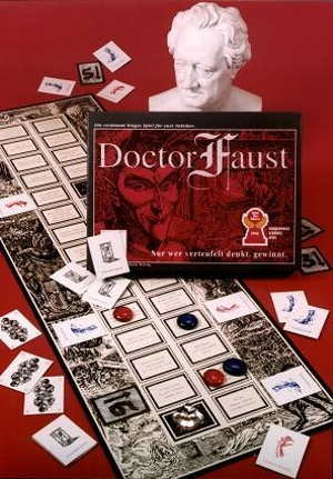 Doctor Faust contents