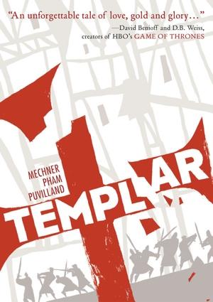 Jordan Mechner's Templar