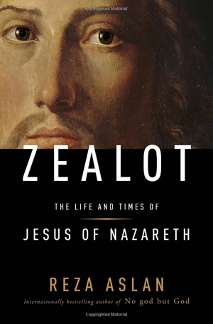 Reza Aslan's Zealot from Random House