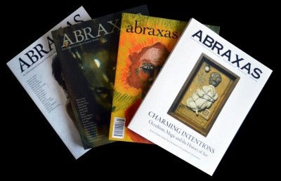 Treadwell's Books in London - Abraxas 4 launch