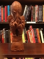Treadwell's Books in London - The Lairs of Cthulhu II
