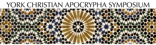 York Christian Apocrypha Symposium
