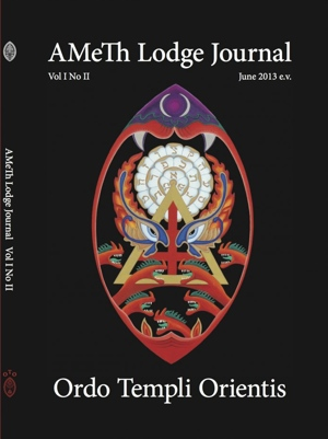 AMeTh Lodge Journal Vol I No 2 June 2013
