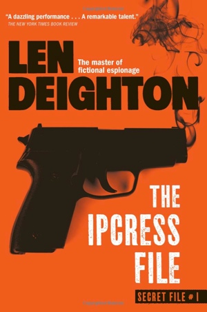 Len Deighton's The Ipcress File