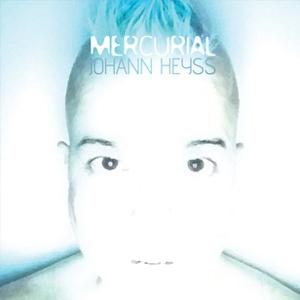 Johann Heyss Mercurial cover