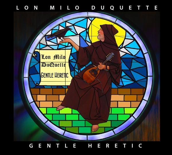 Lon Milo DuQuette Gentle Heretic from Ninety Three Records