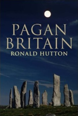 Ronald Hutton Pagan Britain from Yale University Press