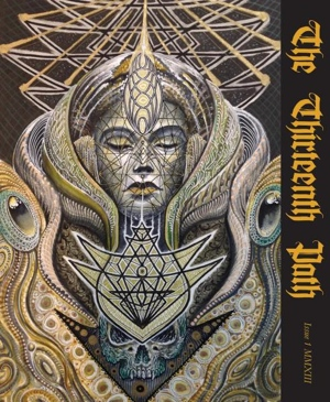 The Thirteenth Path 1 from Aeon Sophia Press