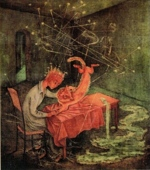 Daniel Zamani Remedios Varo at Treadwell's Books