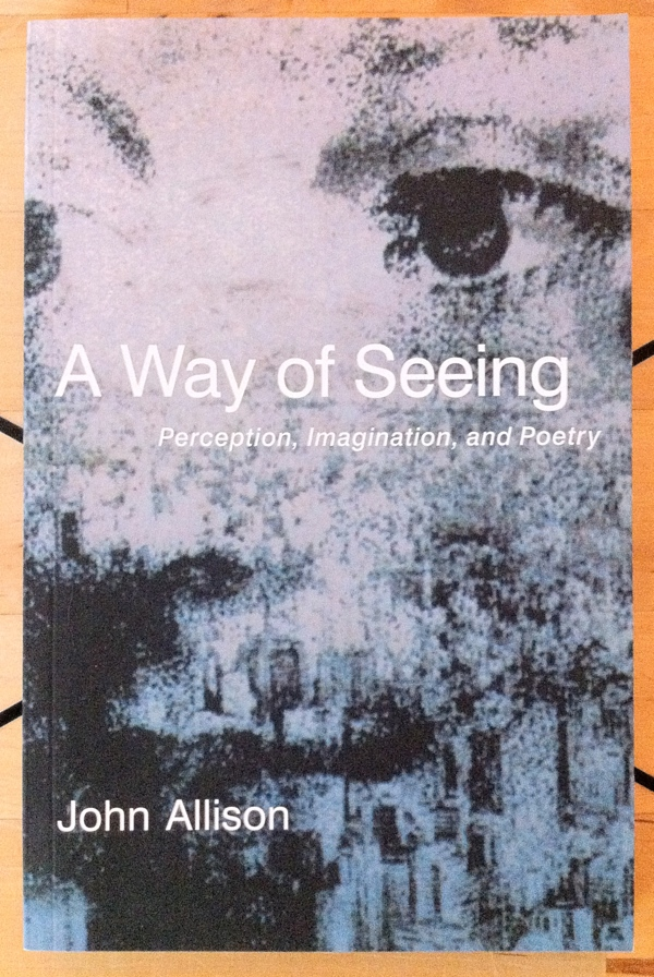 John Allison A- Way of Seeing from Lindisfarne