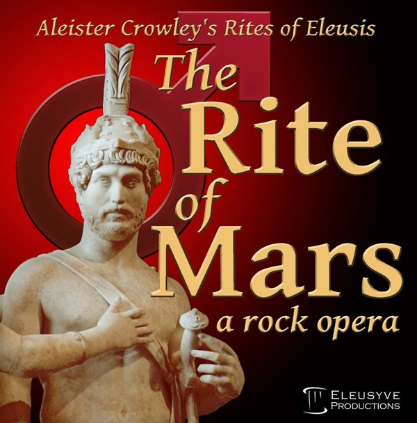 Eleusyve Productions The Rite of Mars 2014