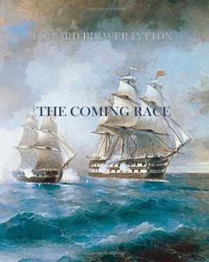 Edward Bulwer-Lytton The Coming Race