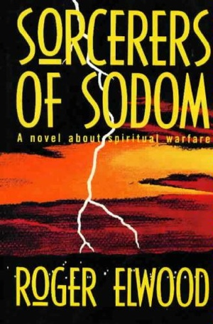 Roger Elwood Sorcerers of Sodom