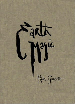 Rik Garrett Earth Magic from Fulgur Esoterica