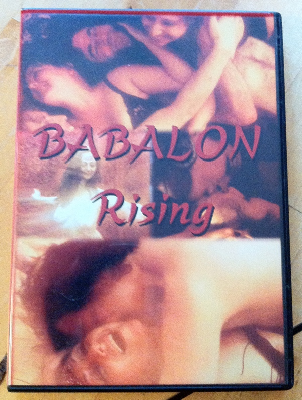 Babalon Rising from The House of Ecstasy