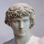 John J Johnston Antinous at Treadwell's Books