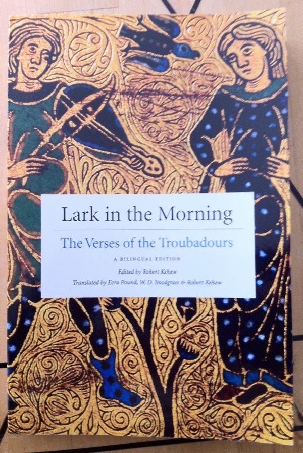 Robert Kehew Lark in the Morning from University of Chicago Press