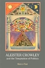 Marco Pasi Crowley and Politics at Treadwell's Books