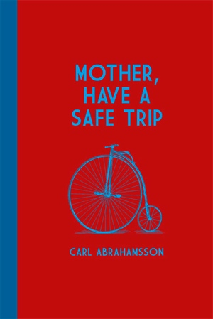 Carl Abrahamsson Mother, Have a Safe Trip from Edda
