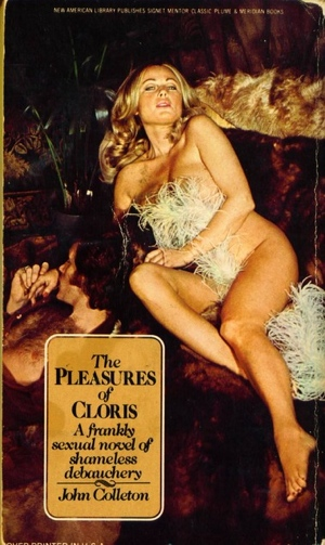 John Colleton The Pleasures of Cloris
