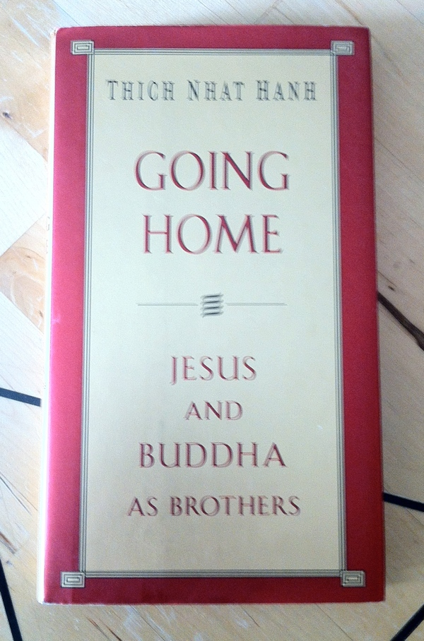 Thich Nhat Hahn Going Home from Riverhead Books