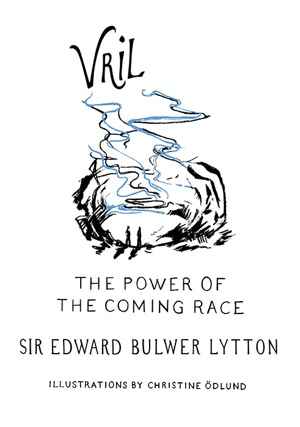Edward Bulwer Lytton Vril from Edda