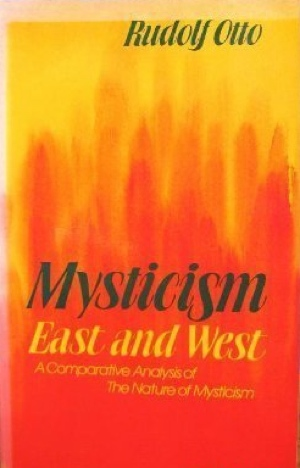 Rudolf Otto Mysticism