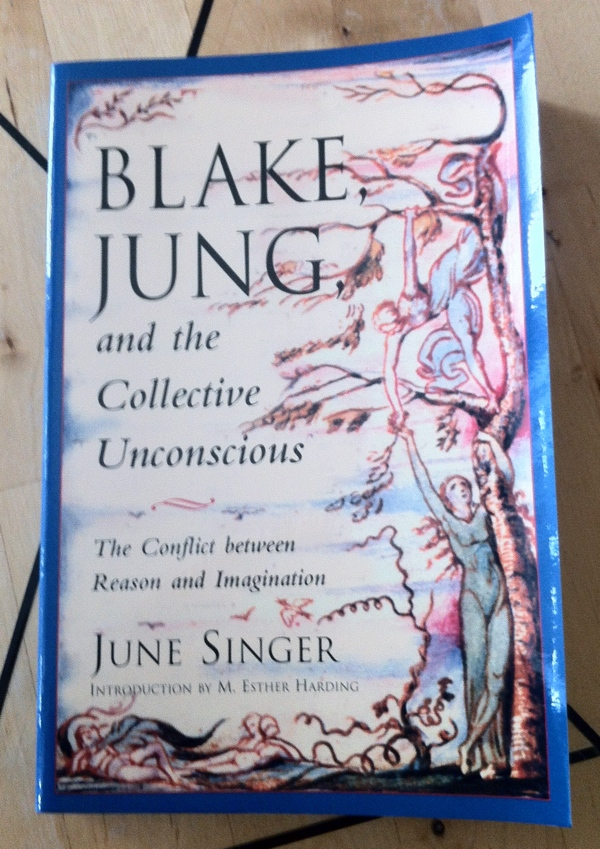 June Singer M Esther Harding Blake, Jung and the Collective Unconscious from Nicolas-Hays