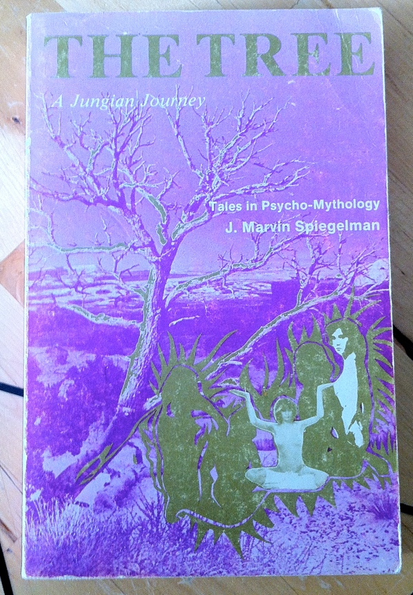 J Marvin Spiegelman The Tree from Falcon Press